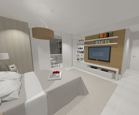 bedroom remodeling projects