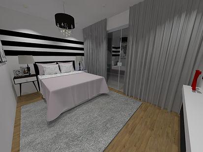 renovacao de quarto barra da tijuca
