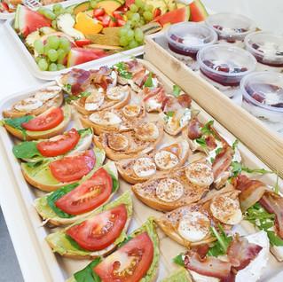 Ultimate Breakfast Buffet