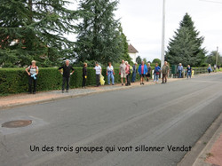 Marche Ambroisie
