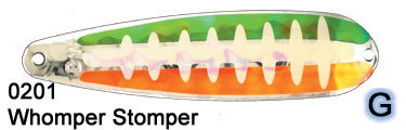 0201 Whomper Stomper