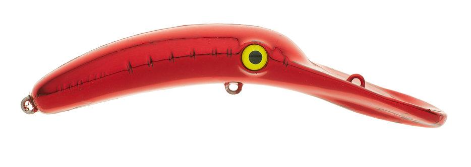 Mag Lip - MRED - Metallic Red