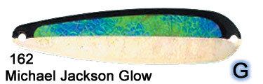 0162 Michael Jackson Glow Spoon