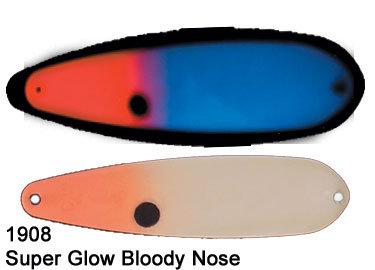 1908 Super Glow Bloody Nose