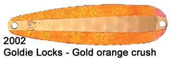 2002 Goldie Locks (Gold)