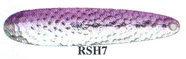 Michigan Stinger - (RSH7) Purple Edge