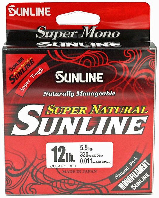 Sunline Super Natural