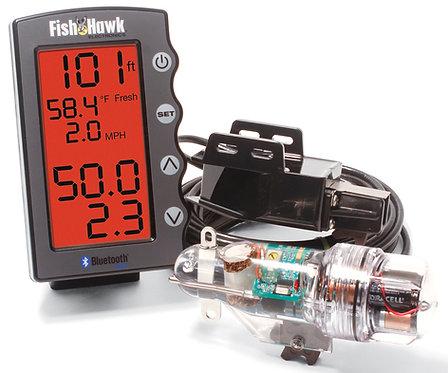 Fish Hawk X4D System