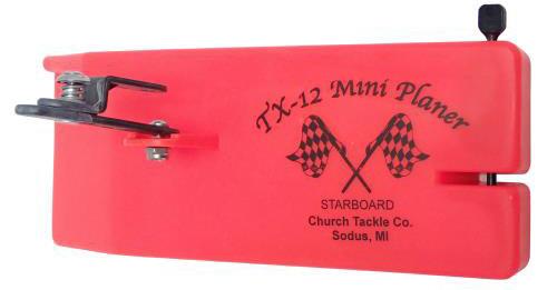 Church TX-12 Mini Planer Board
