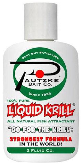 Pautzke Liquid Krill