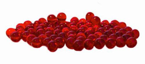 Pautzke Fire Balls - Red