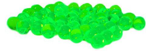 Pautzke Fire Balls - Chartreuse / Anise