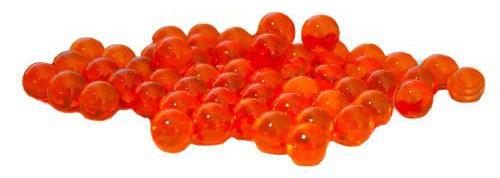 Pautzke Fire Balls - Orange / Shrimp