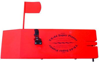 Church TX-44 Super Planer Board
