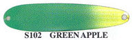 Michigan Stinger - (S102) Green Apple