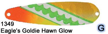1349UV Eagle's Goldie Hawn