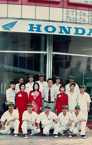 Cửa hàng 1998