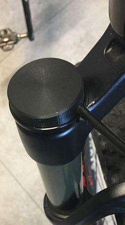 FixFox DirtCap Low