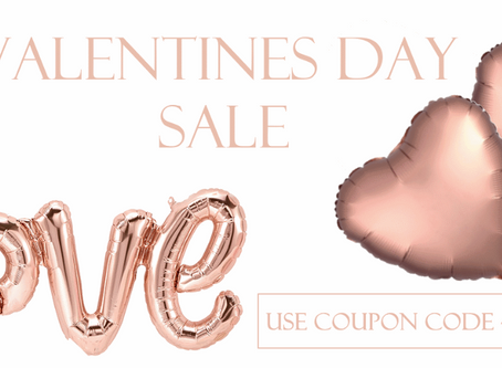 Top Picks for Valentines Day