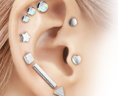 Body Piercing Aftercare