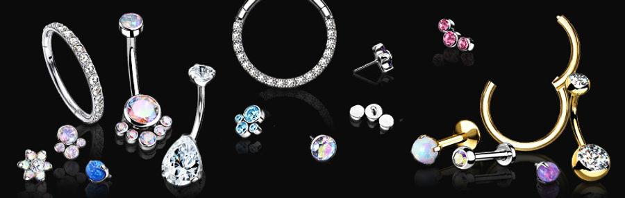 Mother Jewel Body Jewellery Australia