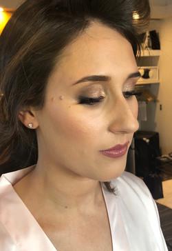 Bridesmaids Glam