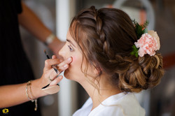 Soft Bridal Glam