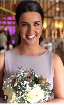 Bridesmaid Make Up