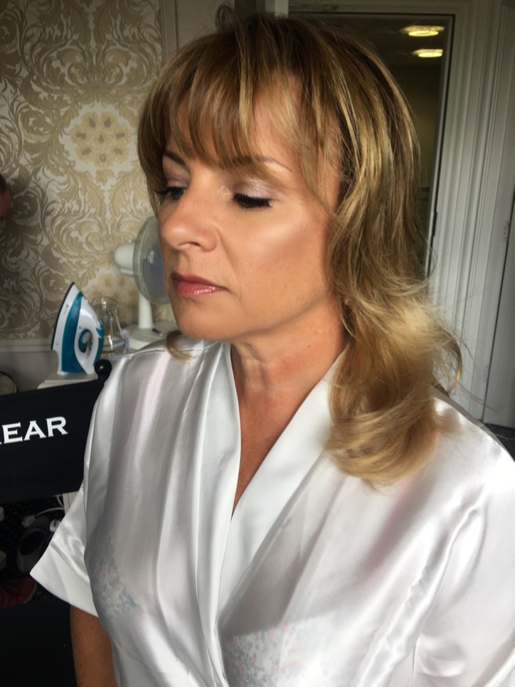 Mother of the Bride Beauty