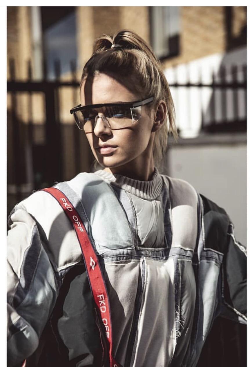 London Fashion Designer