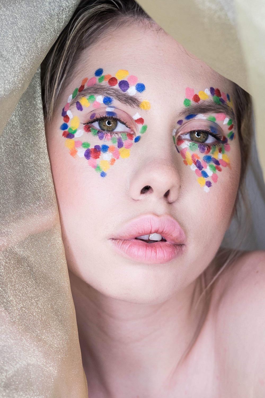 Beauty Shoot Colour
