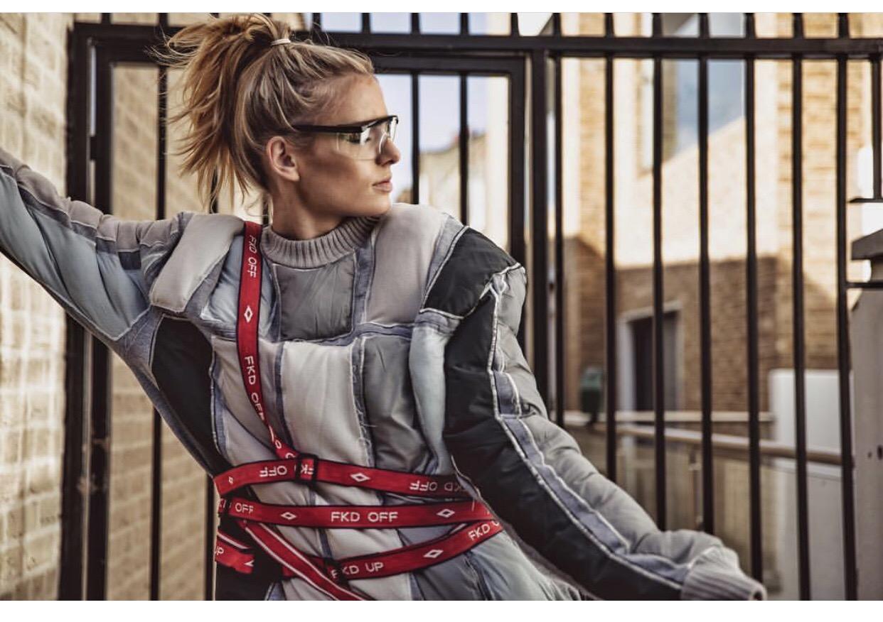 London Designer shoot
