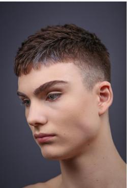 Loreal Hair Colour Trophy 2019