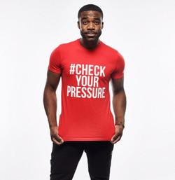 Check Your Pressure Campaign with Ore Od