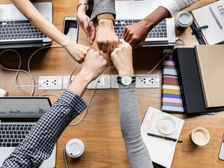The Dehumanization of Teams: Managing Virtual Teams in the 2020s