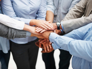 Why Leaders Are Only As Good As The Teams They Build
