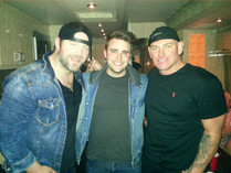 Trino with Lee Brice and Keith Anderson