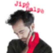 Pochette single Jipé Dalpé Les temps fou