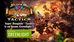 Super Dungeon Tactics is Greenlit!