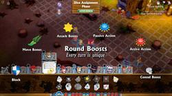 RoundBoosts