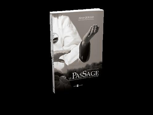 Livre Le PasSage