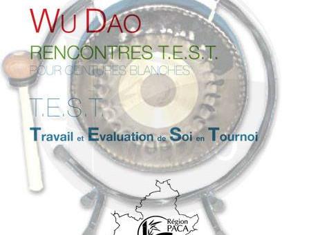 Tournoi TEST PACA 2019