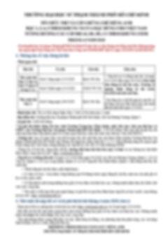 Thong bao thi A2, B1, B2, C1 thang 04-20
