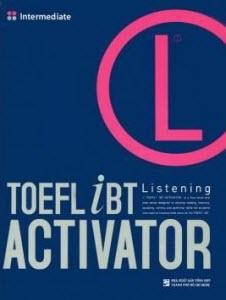 iBT Listening 30