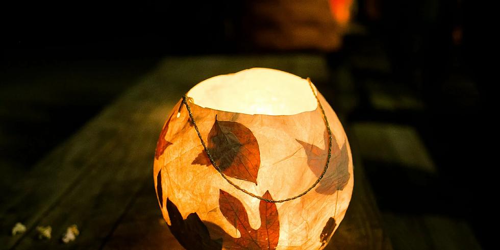 Lantern Walk •Community Event