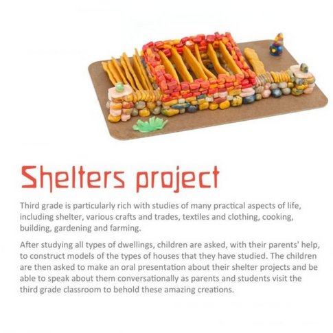shelter projects
