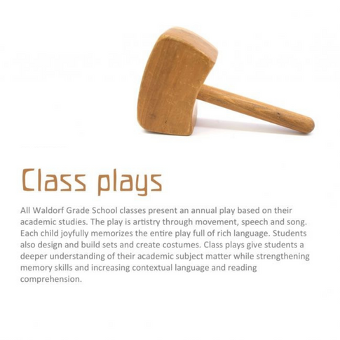 class plays