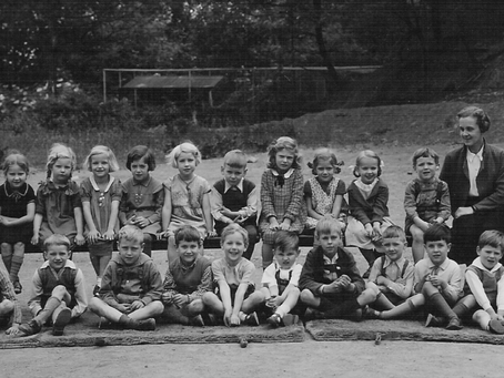 The First Waldorf Kindergarten: The Beginnings of Our Waldorf Early Childhood Movement