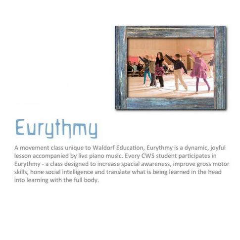 eurythmy