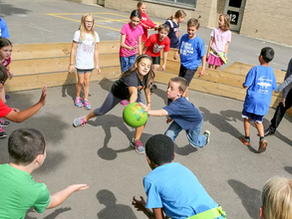 7 Things to Know About School Recess